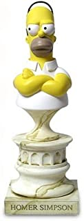 Homer Simpson Bust [Toy] [Toy]