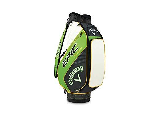 Callaway Golf 2019 Epic Flash Mini Staff Cart Bag