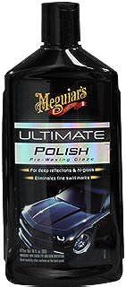 Meguiars Ultimate Liquid Wax 177ml G182175