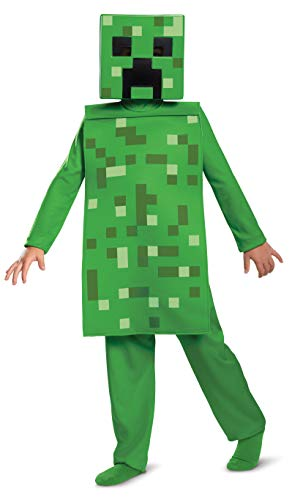 Kids Creeper Costume