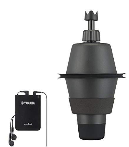 Yamaha SILENT Brass Euphonium Mute, Complete System (SB2X)