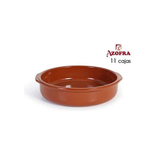 Mundigangas–Pentola Terracotta reflactario 30cm