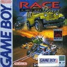 Race Days 2 full games on 1 cartridge - Game Boy - PAL