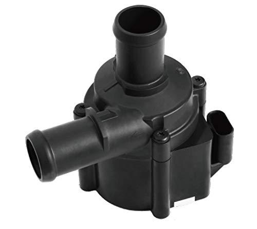 LinYom Motor De Coche Enfriamiento Eléctrico Agua Auxiliar Adicional Bomba De Agua/Ajuste...