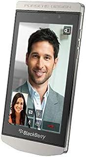 BlackBerry Porsche Design P9982-64GB, 4G LTE, Silver