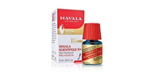 Mavala Scientifique Nagelhärter, härtet die Nagelspitzen, 5 ml