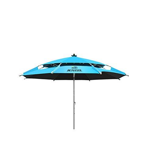 Sombrillas Pesca Paraguas Pesca Pesca Pesca Grande/Lluvia/Protector Solar/Viento/Espesamiento/Pesca/Mesa Pesca/Universal/Som