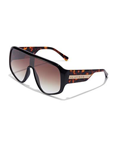 HAWKERS · KUIPER · Black · Carey · Gafas de sol para hombre y mujer