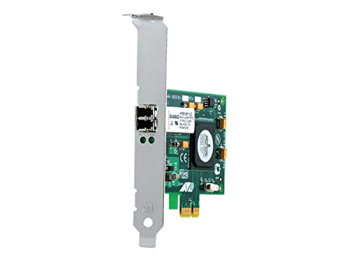 FXSC-901-8000995 Allied Telesis Network Adapter-PCI Express 2.0x1 AT-2716POE