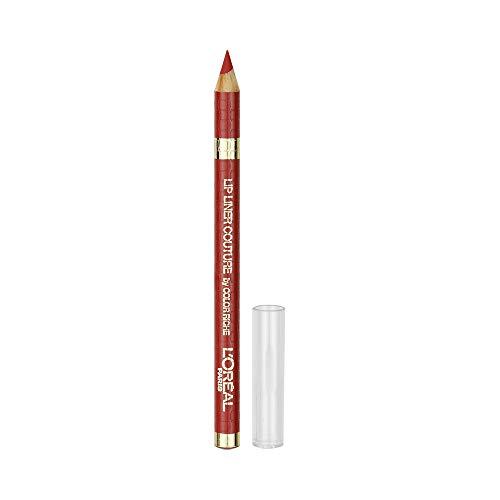 L'Oréal Paris Lápiz de Labios Lip Liner Couture by Color Riche 461