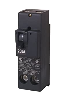 Siemens QN2200 200-Amp 4 Pole 240-Volt Circuit Breaker