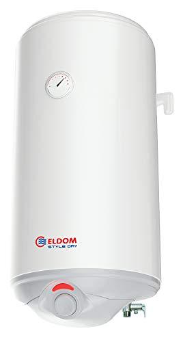Warmwasserspeicher Warmwasserboiler Eldom Sytle Dry 50L druckfest