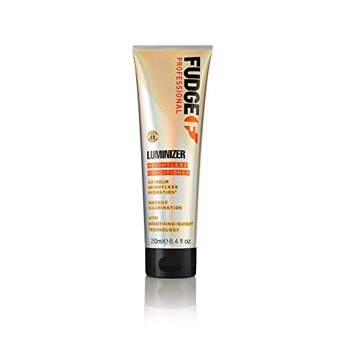 Fudge Professional Luminizer Renforcer et Lissage Conditioner