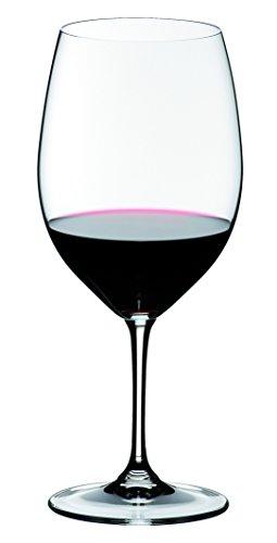 Riedel Vinum Syrah Copa de Vino, Cristal, Multicolor, 22.7x11.6x27.5 cm, 2 Unidades