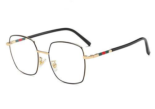 Gafas Con Montura Cuadrada Para Mujer, Gafas Para Mujer, Gafas Con Luz Azul, Gafas Ópticas, Montura Para Mujer