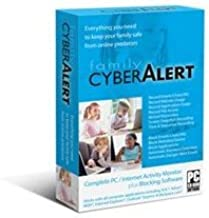 family cyber alert software