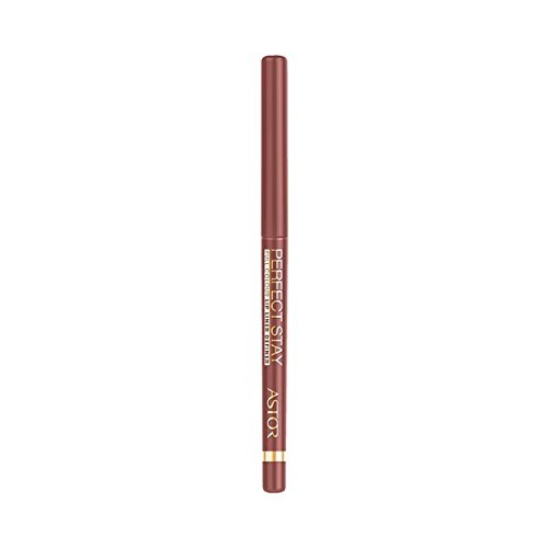 Astor Perfect Stay Full Colour Lip Liner Definer, Sweet Toffee, 005