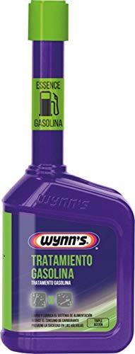 Wynn's Tratamiento gasolina 325ml