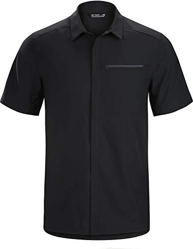 Arc'teryx Herren Skyline Hemd, Black, XXL