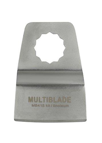 Multiblade SuperCut MB41S Korte schraper (lijm, kit, linoleum, vilt)