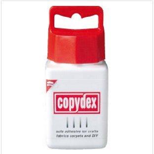 Copydex Kleber, selbstklebend 125ml Flasche