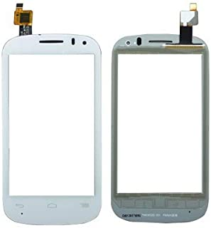 Touch Alcatel One Touch Pop C3 4033a 4033x 4033d 4033 Branco