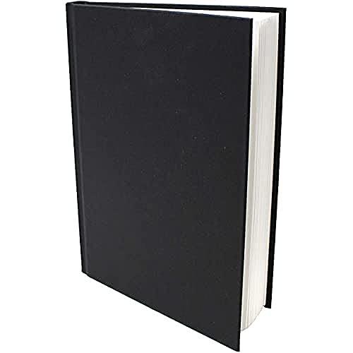 ArtWay Quaderno da Disegno Formato A5, Bianco, 1 x Ritratto