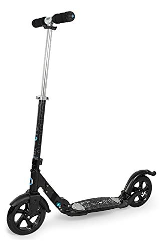 Micro Flex Series Kick Scooters (200m) (Black)