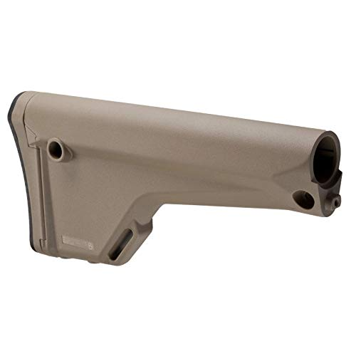 Magpul MOE Rifle Stock, Flat Dark Earth