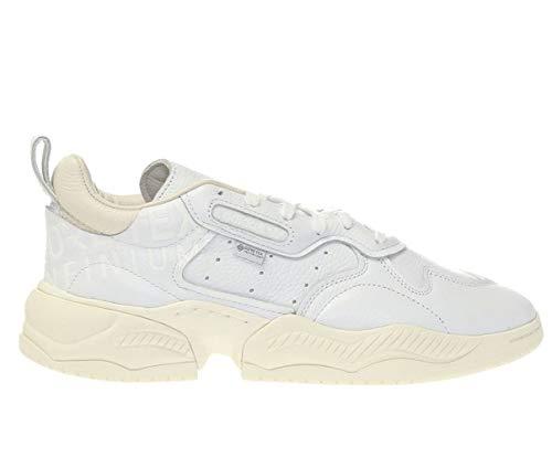 adidas Hombre Supercourt RX Zapatillas Blanco, 37 1/3