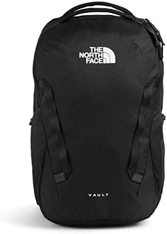 The North Face Vault Backpack TNF Black One Size product image