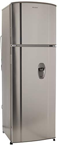 Whirlpool WT-9514S 9p3 Refrigerador Gris