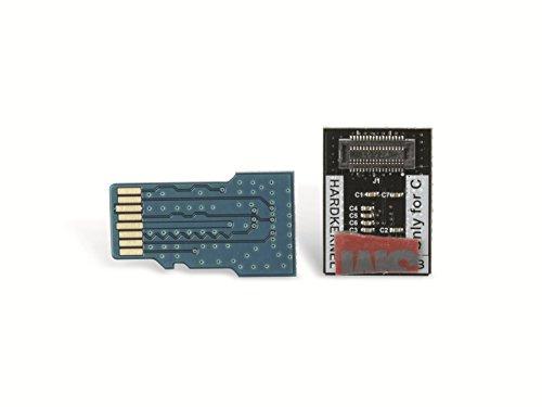 ODROID-C2 eMMC Modul, 32 GB, mit Linux