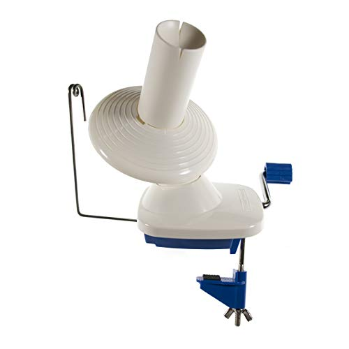 Stanwood Needlecraft Hand-Operated Yarn Ball Winder 4 ounce