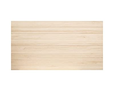 Uso: Cabecero válido para camas de 150, camas de 120 y camas de 105. Calidad: Cabecero realizado en madera de Pino Gallego de primera calidad. Es un clásico de nuestra colección, uno de nuestros best sellers. Muy fácil de combinar con cualquier estil...