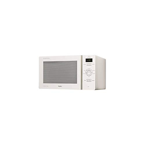 Whirlpool - mcp341wh - Micro-ondes solo 25l 800w blanc