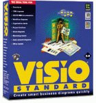 Visio 2000 Standard Edition Upgrade