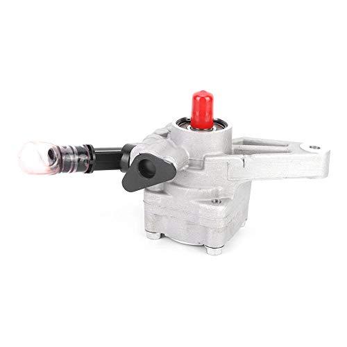 Gorgeri servopomp, aluminium + ABS servopomp vervanging geschikt voor MDX 56110-RCA-A01