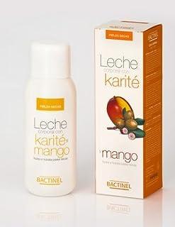 Diafarm Leche Corporal Karite Mango - 400 gr