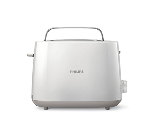 Philips HD2581/00 Grille-Pains Blanc