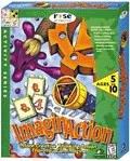 ImaginAction (輸入版)