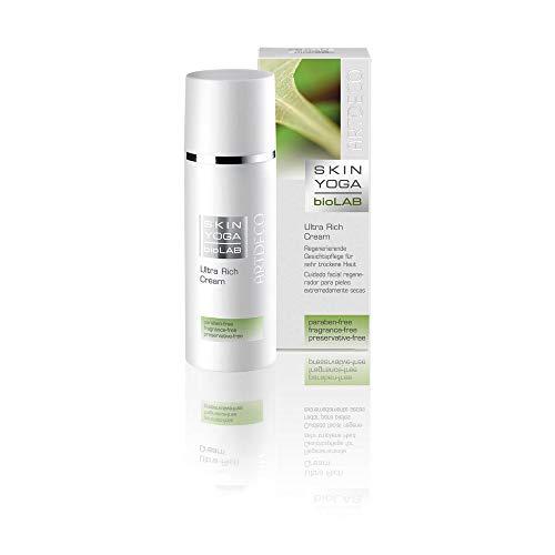 Artdeco Skin Yoga BioLAB femme/woman, Ultra Rich Cream, 1er Pack (1 x 50 ml)