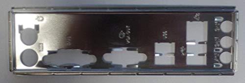 ASUS H81M-PCSI - Blende - Slotblech - IO Shield #303778