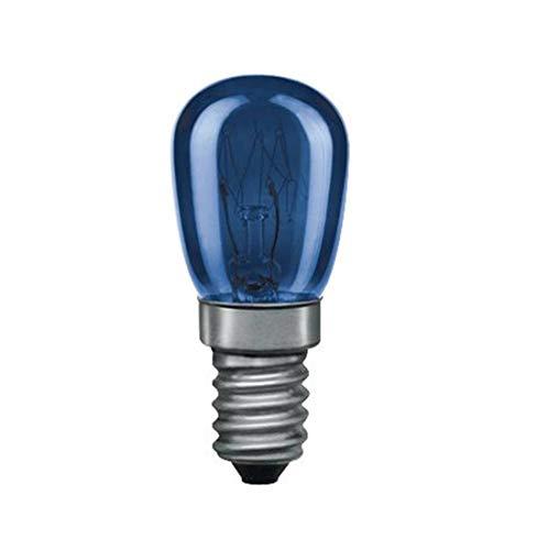 Paulmann 810.10 Lampe A Form 15W E14 20lm 1000h blau