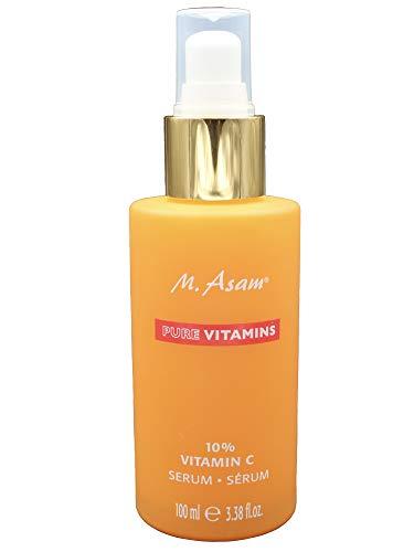 M. Asam® Pure Vitamins 10% Vitamin C Serum - 100ml