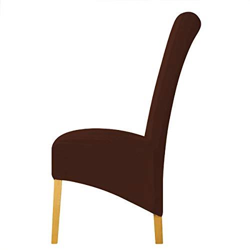 fundas para sillas de comedor xl fabricante SYJ