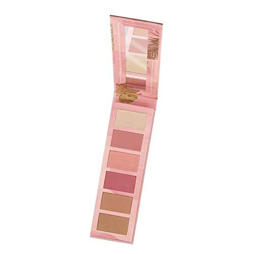 essence - Make-up Palette - hey cheeks blush, bronzer & highlighter palette