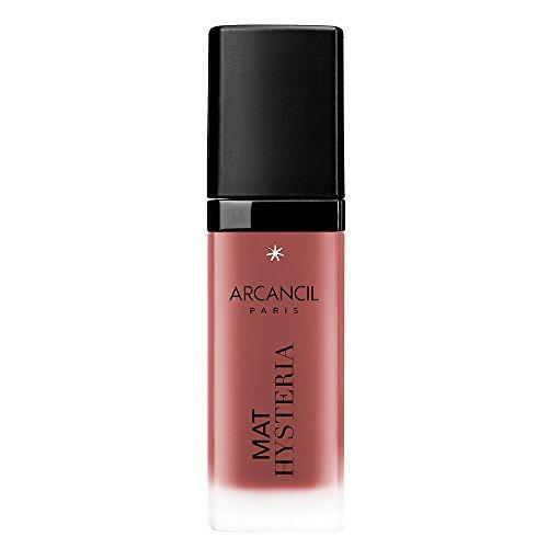 Arcancil Mat Hysteria 372 Bois de Rose Baroque Rouge à Lèvres rose