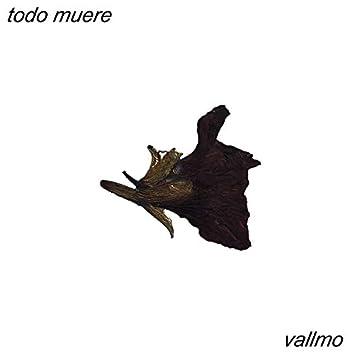 Vallmo