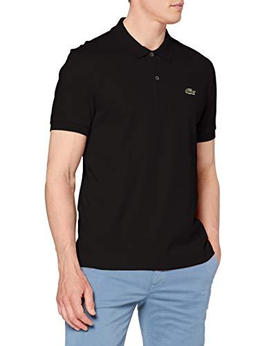 Lacoste DH2050 Polo, Black, L para Hombre